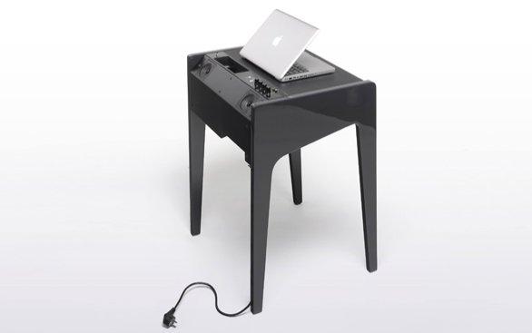 La Boite Concept Rear Speakers