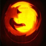 firefox browser pumpkin