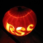 rss icon pumpkin