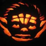 yoda pumpkin carving