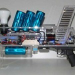 led-coil-gun