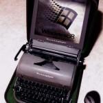 microsoft-windows-typewriter