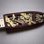 mechanical-usb-flash-drive