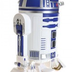 R2D2 TrashCan Ready to Send your Junk into Outer Space3