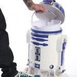 R2D2 TrashCan Ready to Send your Junk into Outer Space2