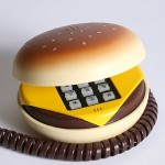 Burger Telephone to Order All your Fast Food1