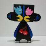 amazing-art-using-pacman-characters-1