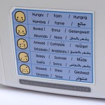 A Cry Meter to Measure the Depth of your Baby's Cry2