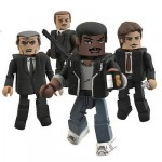 beverly hills cop funny action figures