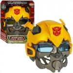 bumblebee transformer head gear