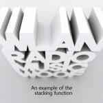 cool radio design words
