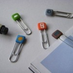 cute paperclips iphone icons