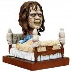 exorcist movie bobble head