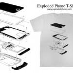 iphone tshirt