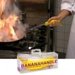 kitchen gadgets banana handle
