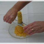 kitchen gadgets corn kernel cutter
