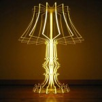 marie louise lamp design