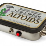 A Mint Tin Pocket Guitar Amp to Give your Guitar a Fresh Breath1