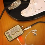 A Mint Tin Pocket Guitar Amp to Give your Guitar a Fresh Breath2