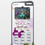 modu cell phone design