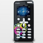 modu cellphone design