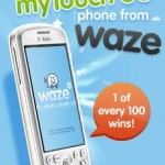 mytouch 3g google android smartphone contest