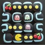 pacman-cupcakes