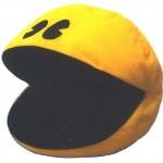 pacman hat design