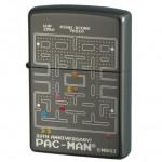 pacman lighter zippo