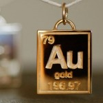 periodic table elements au pendant