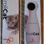 pet gadget cat weight