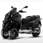 piaggio mp3 500 scooter