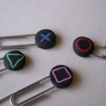 ps3 controller buttons paperclips