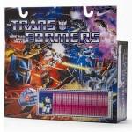 soundwave-transformers-specs