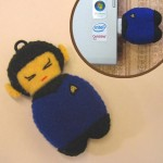 A Geeky Star Trek-Spock USB Flash Drive for Trekkies!1