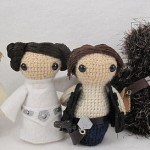 star wars characters craft artwork stitch wars