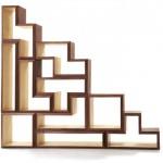 new tetris game shelves