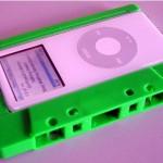 A Cassette Case For The iPod Nano 1