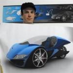 alex hodge hawk car drawings