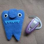Bluetooth's got a Blue Tooth House
