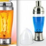 cocktail shaker vortex cup
