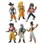 cool dragon ball z action figures