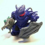 cool halo monsters figures