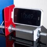 cool iphone dock