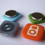 cool iphone icons fridge magnet
