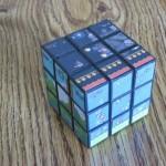 cool super mario bros rubiks cube game