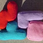 cool tetris cushions
