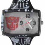 cool transformers watch