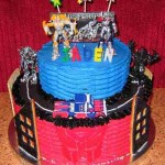 delicious-transformers-cakes