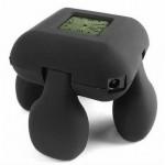 digital analog watch for desks